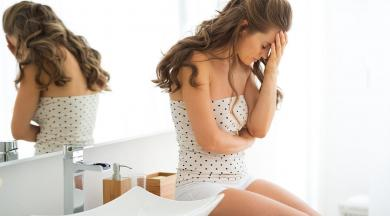 Дискомфорт и боль во влагалище