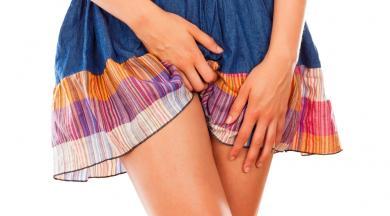 Як позбутися від свербіння і печіння в піхві
